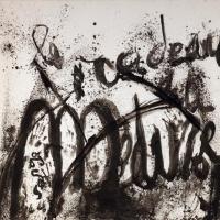 """SERGE VANDERCAM & HUGO CLAUS, """"LE RADEAU DE LA MEDUSE"""" AUX MUSEES ROYAUX"""