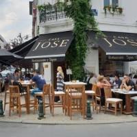 CASA JOSÉ DÉSORMAIS À BRUXELLES !