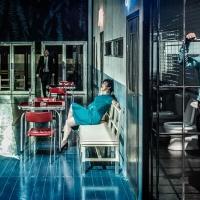 """ON S'EN VA"" : HANOKH LEVIN / WARLIKOWSKI AU THEÂTRE DE LIEGE"