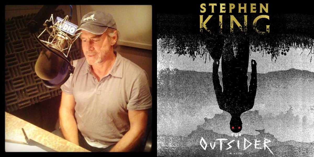 """L'OUTSIDER"", LA METAPHORE DU MELON SELON STEPHEN KING"