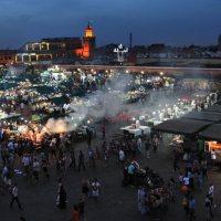L'HYPERDIVERSITE BRUXELLOISE A L'HONNEUR A MARRAKECH ET EN AFRIQUE