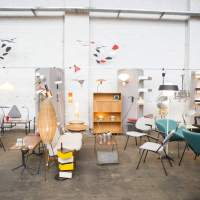 """BRUSSELS DESIGN MARKET"", CE WEEK-END"