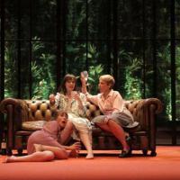 """""""VILLA DOLOROSA"""" : AUX MARTYRS, UN TCHEKHOV REVISITE BRILLAMMENT PAR GEORGES LINI"""