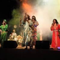 FESTIVAL : BRUXELLES AFRICAPITALES, C'EST OUVERT !