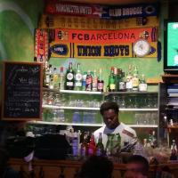 """""""LE VIEUX MILA"""" : LE NDOLE CAMEROUNAIS A BRUXELLES, C'EST POSSIBLE !"""